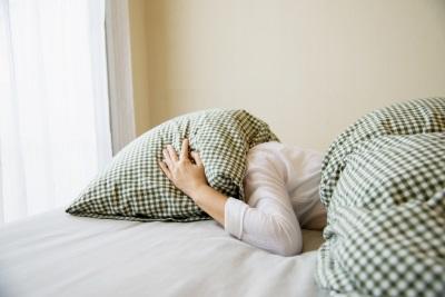 اختلالات خواب در پریود