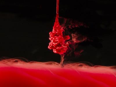 رنگ خون پریود و ارزیابی سلامت