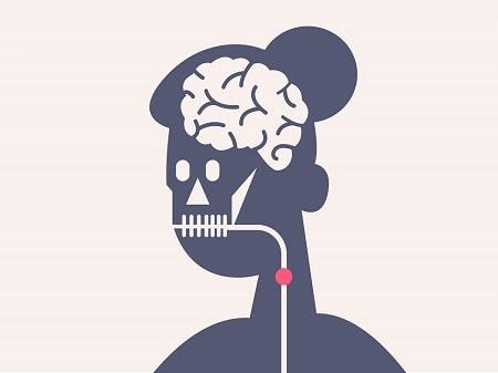 اضطراب بر بدن ما چه اثری میگذارد؟