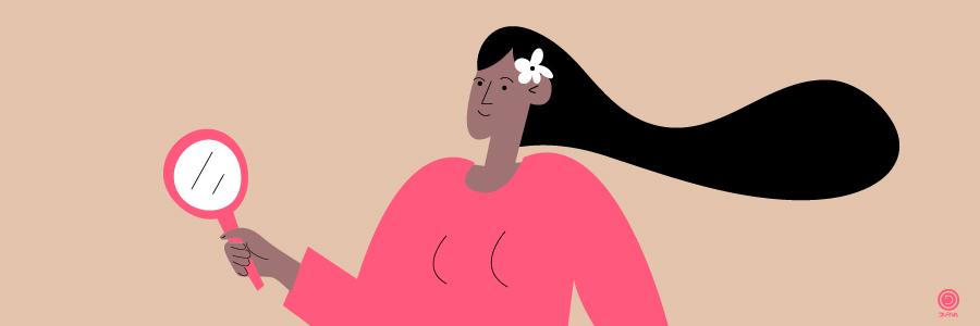 تغییرات پوست و مو در سیکل قاعدگی